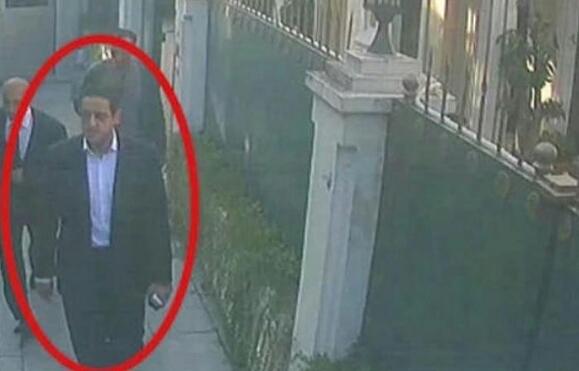 الكشف عن هوية الشخص المخطط لعملية قتل «خاشقجي» ودور «سائق القنصلية» وجنسية 18 مشتبها