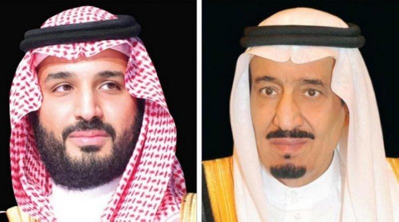 القيادة السعودية تعزي أسرة جمال خاشقجي