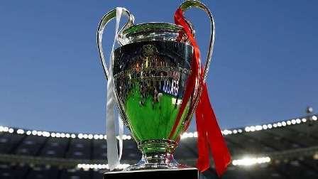 دوري أبطال أوروبا.. مواجهات قوية في الجولة الثالثة
