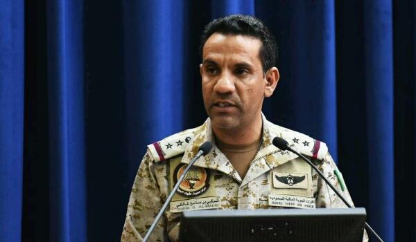 «التحالف» يعلن عن «عرض مغري» للمنشقين الحوثيين ويوجه دعوة هامة لـ«أنصار صالح»