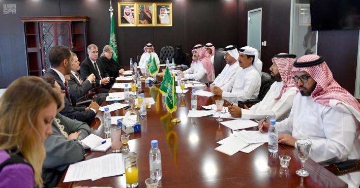اجتماع رباعي لدعم الاقتصاد اليمني