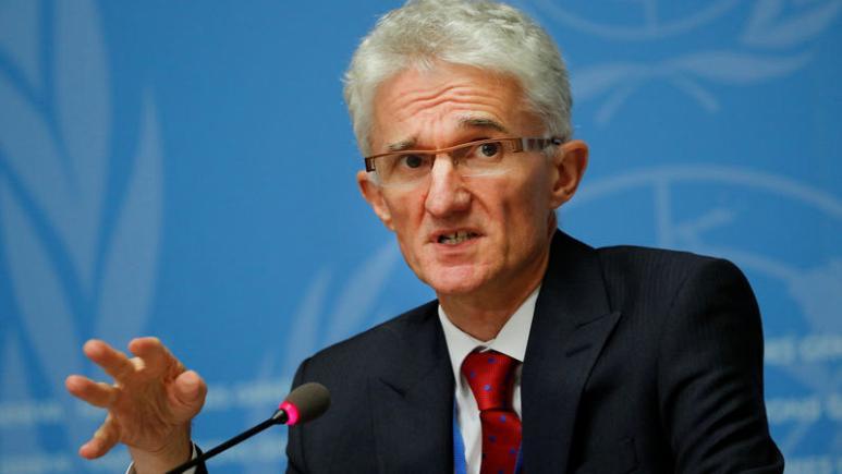 الأمم المتحدة تحذر .. نصف سكان اليمن يواجهون هذا الخطر