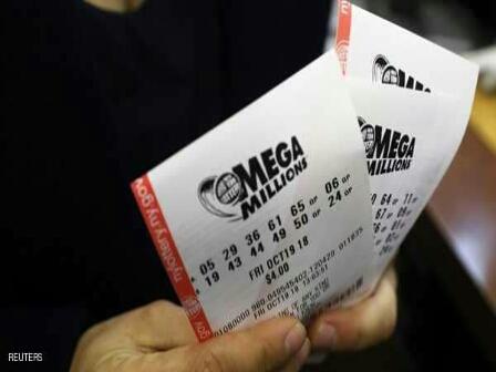 جائزة «مليارية».. بطاقة يانصيب تفوز بأضخم مبلغ بتاريخ أميركا
