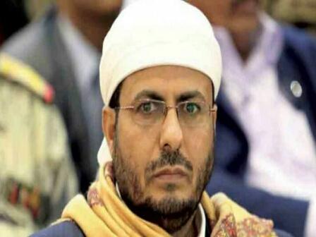 وزير الأوقاف : التحالف حمى اليمن من إرهاب إيران