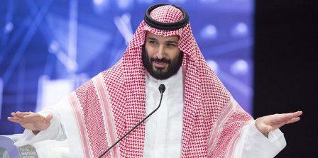 ما دلالات إشارة محمد بن سلمان لقطر؟