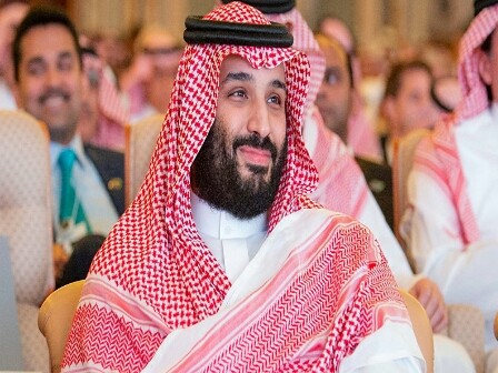 قرار سعودي جديد يخص ولي العهد «محمد بن سلمان »