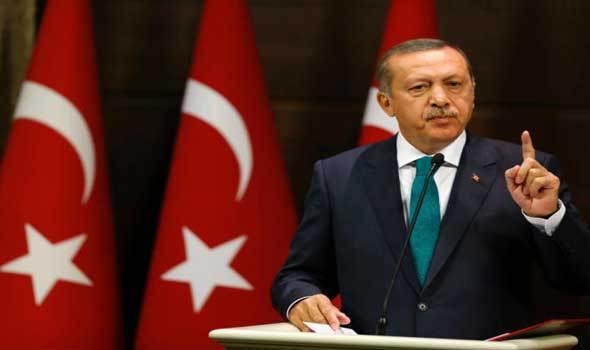 أردوغان يكشف تفاصيل جديدة حول مقتل جمال خاشقجي
