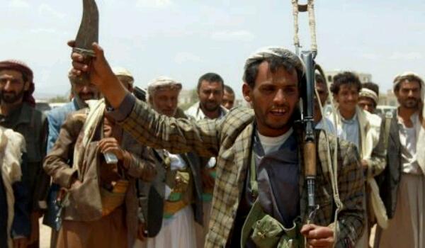 الحوثي .. التاريخ يشكك في النوايا