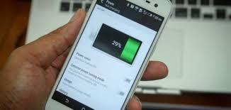 بهذه الطريقة يمكن زيادة عمر بطارية هاتفك.