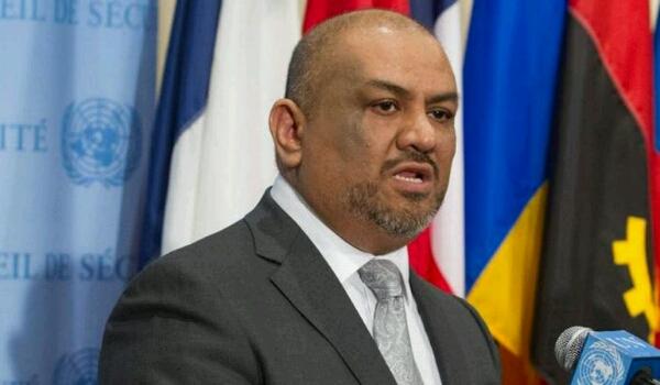 اليمن تبعث برسالة مهمة الى روسيا وتطلب منها تدخلا