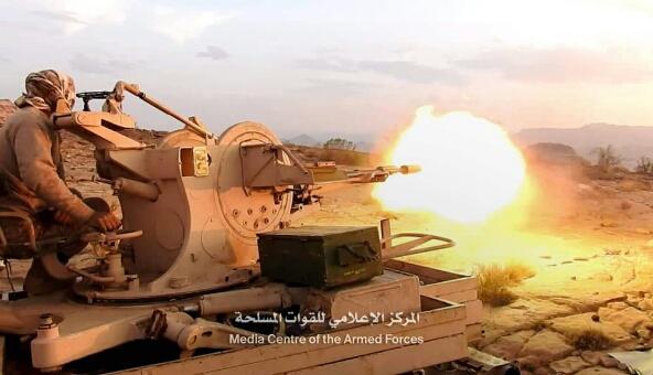 عملية عسكرية مشتركة في معقل الحوثي تكبد مليشياته هزائم موجعة والجيش يعلن تحرير عدة مواقع – اخر المستجدات