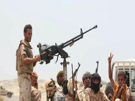 مصرع وإصابة عدد من عناصر «المليشيا» في مواجهات مع الجيش بـ«الجوف»