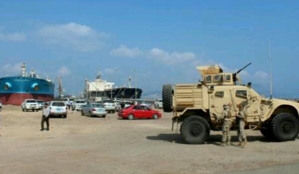 انتصارات «قوات الشرعية» تُغضب «المملكة المتحدة» والأخيرة تستنفر مجلس الأمن وتضغط لوقف المعارك