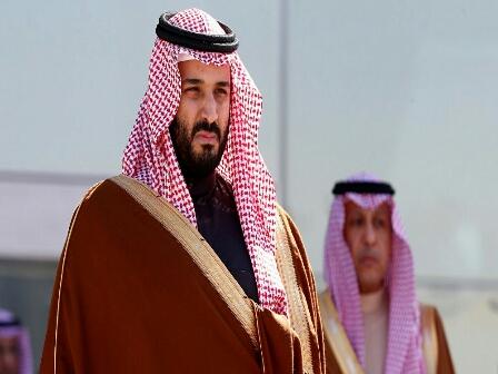 محمد بن سلمان يدشن أول مفاعل للأبحاث النووية بـ«السعودية»