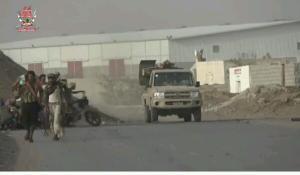 فرار 15 خبيراً إيرانياً من الحديدة  والقوات الخاصة تدخل المعركة لحسم حرب الشوارع
