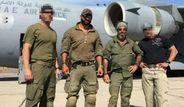 مقاضاة «الإمارات» في «الجنايات الدولية» بسبب اليمن