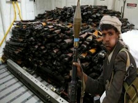 منظمة دولية : المليشيا الحوثية تخرق القانون الإنساني وتستخدم المستشفيات لأغراض عسكرية