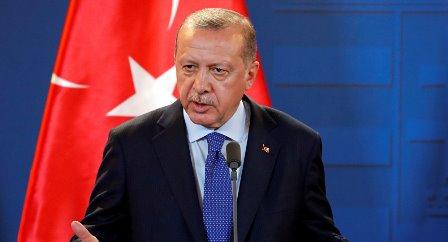 اردوغان يفجر مفاجئة كبيرة بخصوص تسجيلات تخص خاشقجي