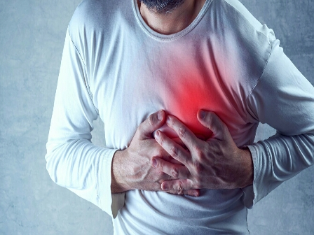 تطبيق يكتشف النوبات القلبية
