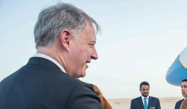 مدير مكتب «إسرائيل» سفيرا في اليمن و«مدمر العراق» سفيرا في «الرياض»
