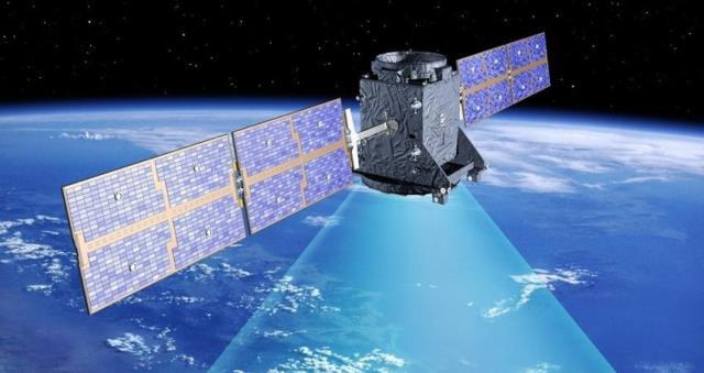 قطر تغزو الفضاء بثاني قمر صناعي ... لهذه الأهداف