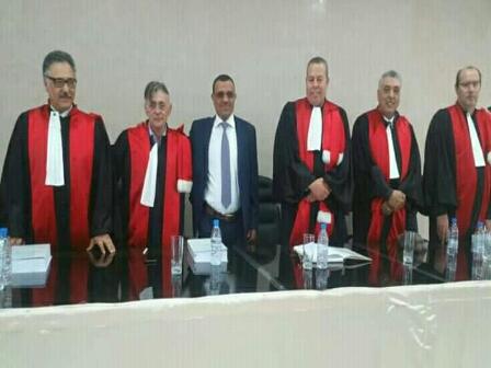 الباحث اليمني «صـريح الـقاز» يحصد الدكتورة بـ«إمتياز»من جـامعـة المـنار التونسية
