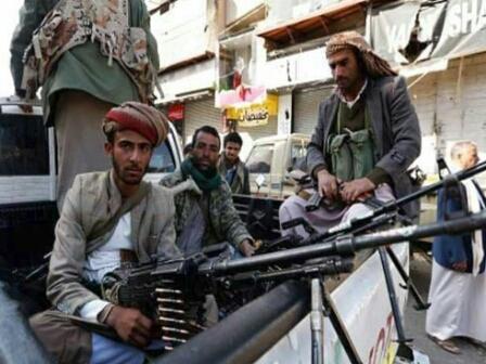 اشتباكات عنيفة بين مليشيا الحوثى ومسلحين بـ«صنعاء»