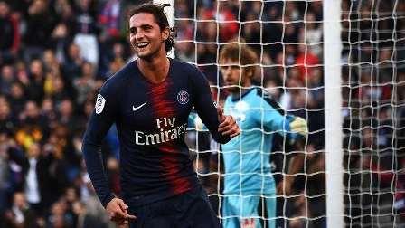 رابيو يحسم موضوع انتقاله إلى برشلونة