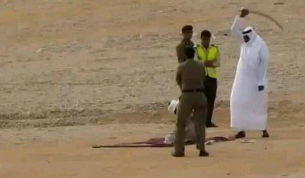 السعودية تعدم 2 يمنيين