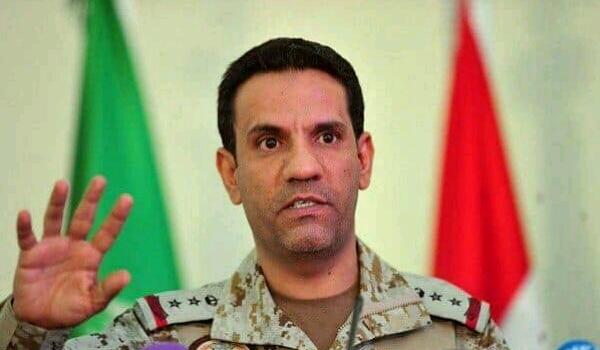 مهام اخرى غير عسكرية ينفذها التحالف في اليمن وتدشين جسر جوي يربط الرياض بعدن