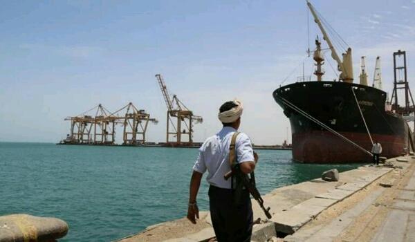 السعودية : الحوثيون سيسلمون ميناء الحديدة رغما عنهم