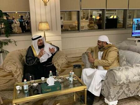 الوزير «عطية» يصل جدة للمشاركة في المؤتمر العالمي للوحدة الإسلامية
