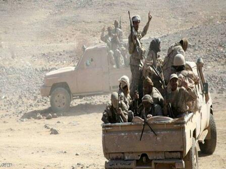 انتصار ساحق لقوات الجيش في جبهة الملاحيط وصيد ثمين لـ«مقاتلات التحالف»