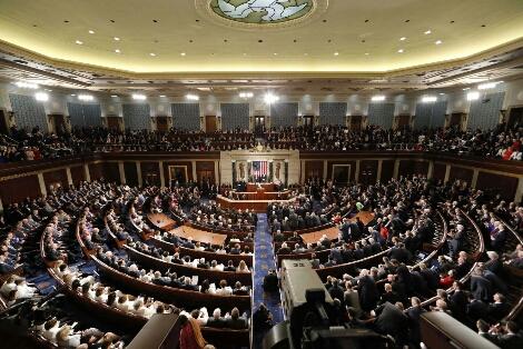 بيان من البرلمان اليمني الى الكونجرس الامريكي «الشعب أمام خيارين أحدهما كارثي»