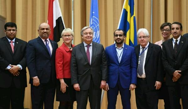 تسليم الحوثي ميناء الحديدة لنفسه: أولى نتائج اختلاف تفسير الاتفاق