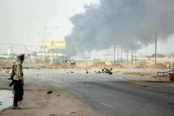 مسؤول يمني يكشف تفاصيل الانسحاب من الحديدة وينتقد الاتفاق الجزئي