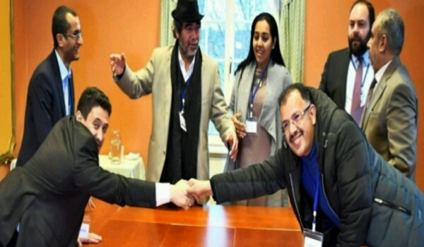 متحدثة باسم المبعوث الأممي تكذب الحوثيين