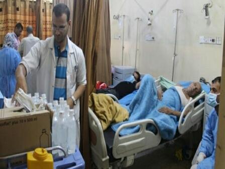 الصحة العالمية تعلن خلوّ اليمن من هذا المرض