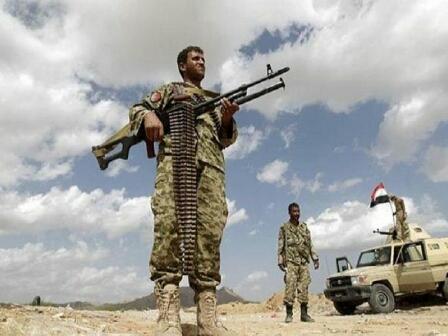 الجيش يستكمل تحرير تباب استراتيجية جنوب دمت ومصرع 15 عنصراً من المليشيات