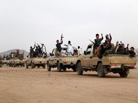 مليشيا الحوثي تحشد مقاتليها إستعداداً للاشتباك وتفجير الأوضاع في «الحديدة»