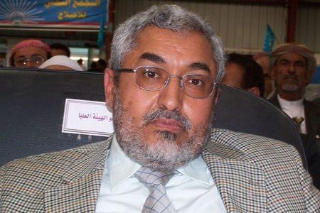 عاجل – الكشف لأول مرة عن مصير القيادي الاصلاحي «محمد قحطان» و «نيابة الحوثيين» تصدر قرارا بالإفراج عنه