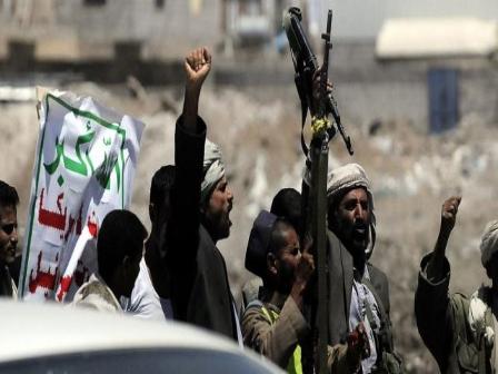 إحصائية بانتهاكات ميليشيات الحوثي في محافظة إب خلال 3اشهر