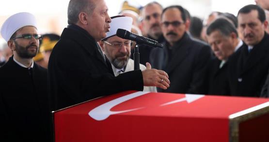 فورين بوليسي: لا تلوموا أردوغان على كل شئ