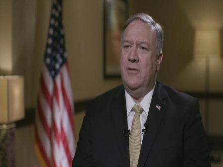 وزير الخارجية الأميركي يتحدث عن حلف عسكري عربي لمواجهة هذا التهديد