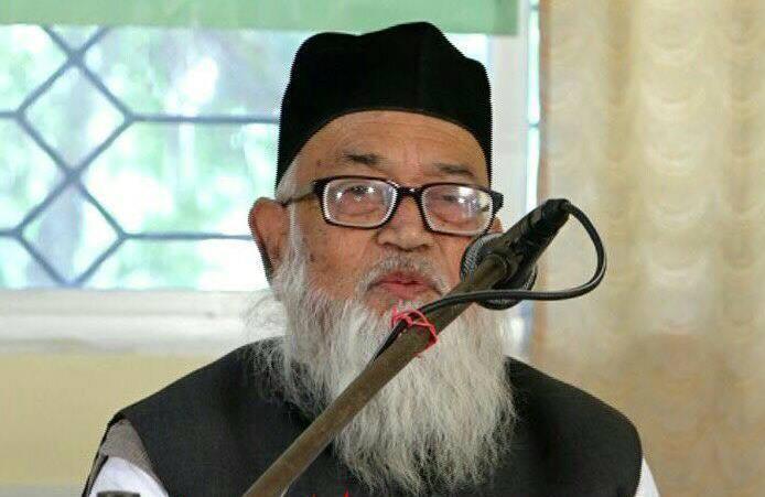 وفاة واحد من أشهر مفكري العالم الإسلامي وفحولها الكبار