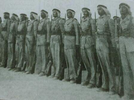 تعرف على أول حرب للجيش السعودي خارج المملكة قدم فيها عشرات الجنود