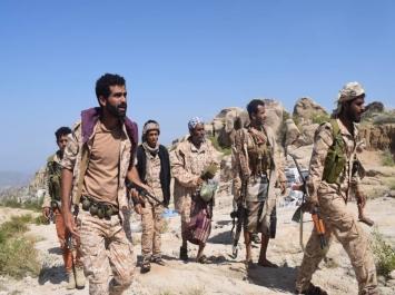 نهاية وخيمة لعناصر حوثية حاولت التسلل الى مواقع الجيش في صعدة