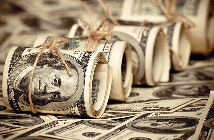لأول مرة السعودية تبدأ التحرر من هيمنة الدولار عبر هذا التحرك