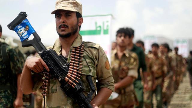 ميلشيات الحوثي تعترف بمقتل أحد قيادتها في عمران..تعرف عليه