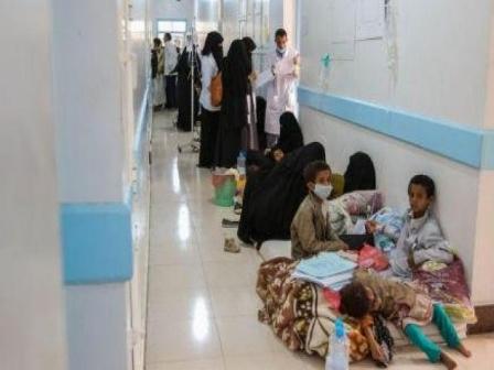 وباء خطير يفتك بحياة سكان صنعاء.. والمليشيات تؤكد وفاة وإصابة 120 شخصاً